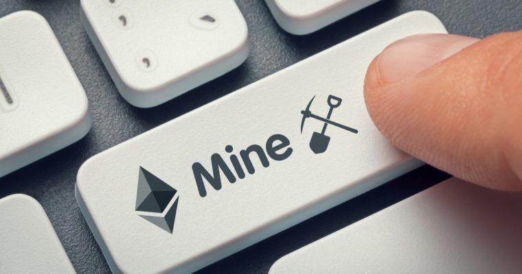 World's Largest Bitcoin Mining Pool Launches Ethereum Operation